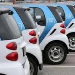 Il car sharing è tra i modelli più affermati di economia circolare