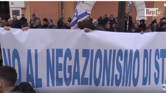 """Shoah, Comunità Ebraica Roma: """"Alla Camera ospitata organizzazione negazionista di Teheran"""""""