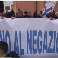 """Shoah, Comunità Ebraica Roma: """"Alla Camera ospitata organizzazione negazionista di..."""