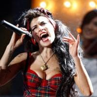 Amy Winehouse torna sul palco come ologramma
