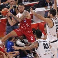 Basket, Eurolega: Milano sfida il Buducnost [in diretta dalle 18:45]