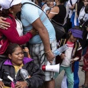 Migrazioni, la tratta di esseri umani tra Messico e Stati Uniti: coercizioni, sfruttamento, impunità