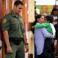 Usa, politiche sull'immigrazione: catastrofico il numero di famiglie separate,