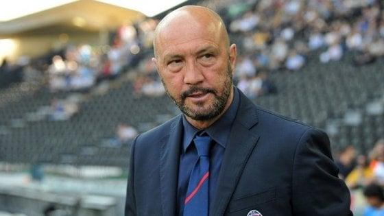 Venezia, Zenga nuovo allenatore: esonerato Vecchi