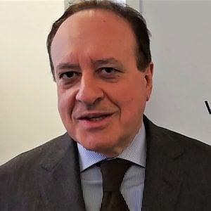 Giovanni Mantovani, direttore generale Veronafiere