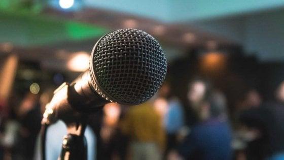 Paura di parlare in pubblico? Provate con la realtà virtuale