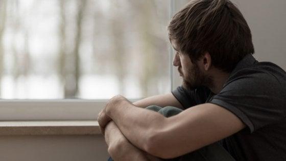 Depressione, le terapie ci sono ma solo il 17% segue cure adeguate