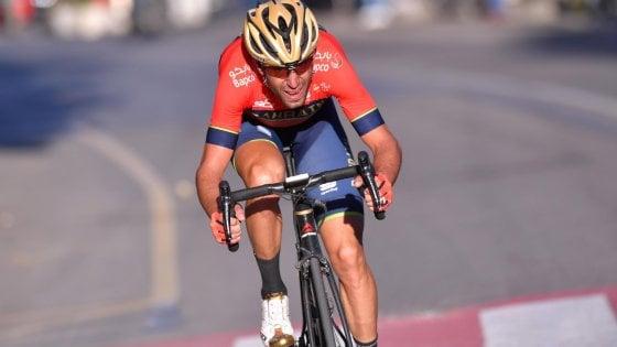 Ciclismo, Giro di Lombardia: Nibali punta al tris, Valverde e i francesi da battere