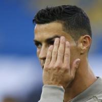Ronaldo accusato di stupro, legale Mayorga: documenti inviati a 18 paesi