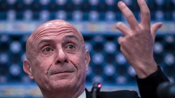 """Pd, Minniti tentato dalla candidatura: """"Sto veramente riflettendo"""""""