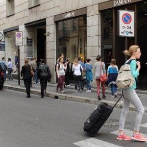 Cedolare secca sui negozi, per chi affitta risparmi fino a 2.800 euro l'anno