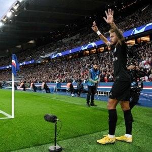 Scommesse, sospetti su Psg-Stella Rossa: Uefa apre un'indagine