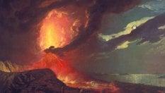 Gli ultimi istanti sotto il Vesuvio: così l'eruzione travolse Ercolanoe uccise gli abitanti senza agonia Foto