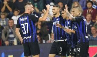 """Inter, Zanetti ottimista a 360°: """"Il derby lo vedo bene, e possiamo battere il Barça"""""""