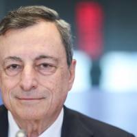 Manovra, Draghi: