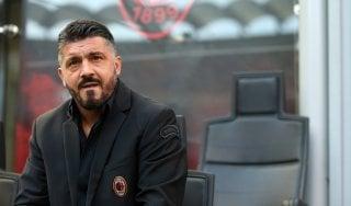 """Milan, Maldini a tutto campo: """"Gattuso ha la nostra fiducia, è cresciuto molto"""""""