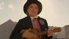 'Gianna', il videoclip che non c'era. Con la tuba di Rino Gaetano