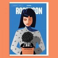 Robinson, in salute e in malattia