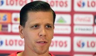 """Nazionale, Polonia; Szczesny: """"L'Italia è ancora forte ma vogliamo vincere"""""""