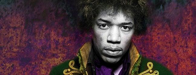 Chiedi a Hendrix se Paganini è rock