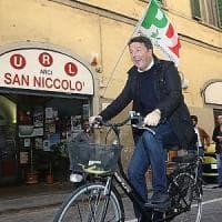 """Pd, Renzi: """"Basta guerre interne"""". E sulla manovra: """"Alla Lepolda controproposta con..."""