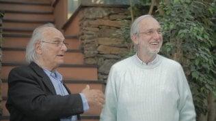 """Renzo Piano raccontato da Saura: """"Idealisti in via di estinzione"""""""