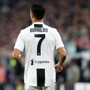La Juventus coccola Ronaldo e aspetta il Genoa di Juric