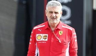 """F1, Ferrari; Arrivabene: """"Vettel mi ricorda Schumi e vincerà"""""""