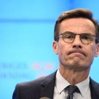 Svezia, tutto da rifare per il governo: il leader conservatore rimette il mandato
