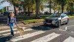 Jaguar full-electric I-Pace, l'elettrica che suona