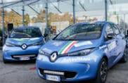 "Renault Zoe, sua la ""Green Endurance"""