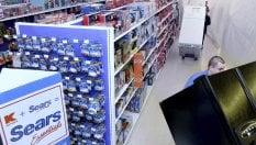 Sears, l'ultima vittima di Amazon: i grandi magazzini viaggiano verso il fallimento