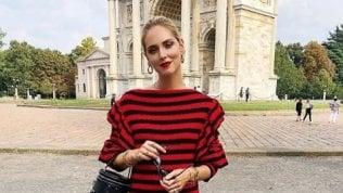 Chiara Ferragni candidata all'Ambrogino d'oro. La Lega nomina l'Old Fashion