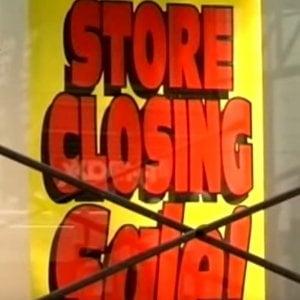 Sears è l'ultima vittima di Amazon: viaggia verso il fallimento