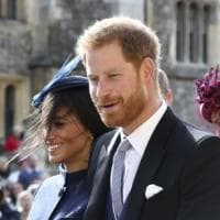 Meghan Markle è incinta, il royal baby nascerà in primavera