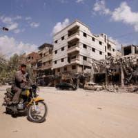 Siria, Bbc: almeno 106 attacchi chimici contro civili dal 2014