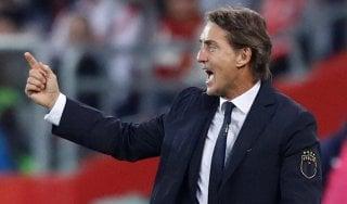 """Nazionale, Capello: """"Mancini ha intrapreso la strada giusta"""""""