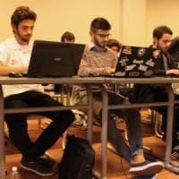 Giovanni, Andrea, Lorenzo e Matteo: i volti della nuova generazione di hacker