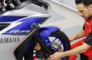 "Ritorna la campagna ""Yamaha Safe Ride"""