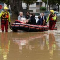 Alluvione nel sud della Francia: 10 morti, livelli di piena dell'Aude mai così alti dal...