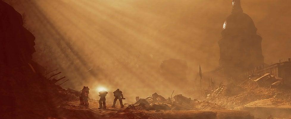 Fallout 76, l'apocalisse nucleare vista da una console