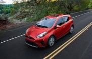 Toyota, al via la nuova divisione per auto ecologiche