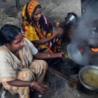 L'allarme dell'Onu: così guerre e clima affamano il mondo