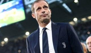 Juventus, Allegri riabbraccia gli azzurri. E Douglas Costa è pronto al rientro