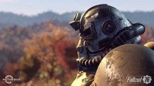 Fallout 76, lotta per sopravvivere. L'apocalisse nucleare su console
