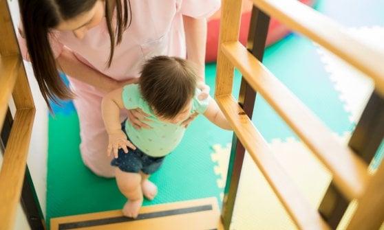 Alfa Mannosidosi: la presa in cura dall'infanzia all'età adulta.  L'opinione del clinico