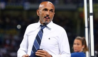 Inter, il derby è alle porte. Spalletti si affida a Nainggolan