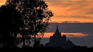 La crociata del Saint Michel