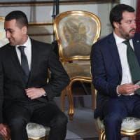"""Manovra, compromesso M5S-Lega dopo le tensioni. Tria: """"Dimissioni? Sarebbe masochismo"""""""