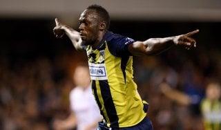 Bolt, misteriosa offerta dall'Europa: potrebbe essere il Milan